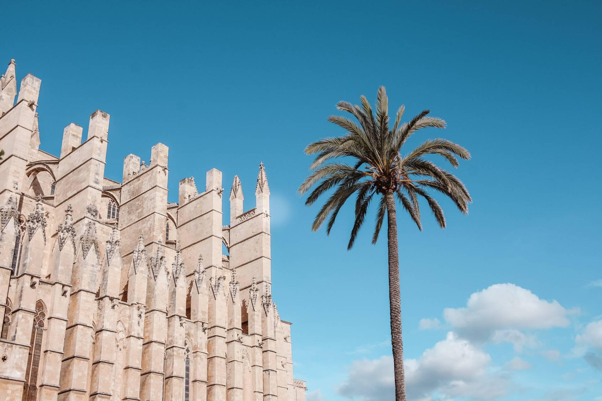 Atractivo turístico Mallorca