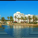 Hotel VIVA Eden Lago