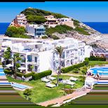 Contacto VIVA Cala Mesquida Resort & Spa