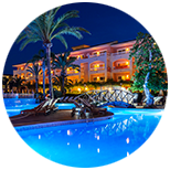 Contacto Hotel VIVA Blue & Spa