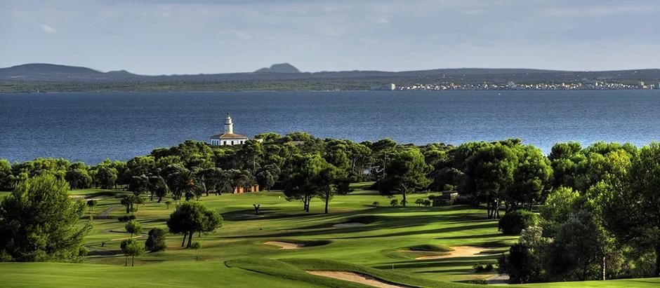 Golf in Spain