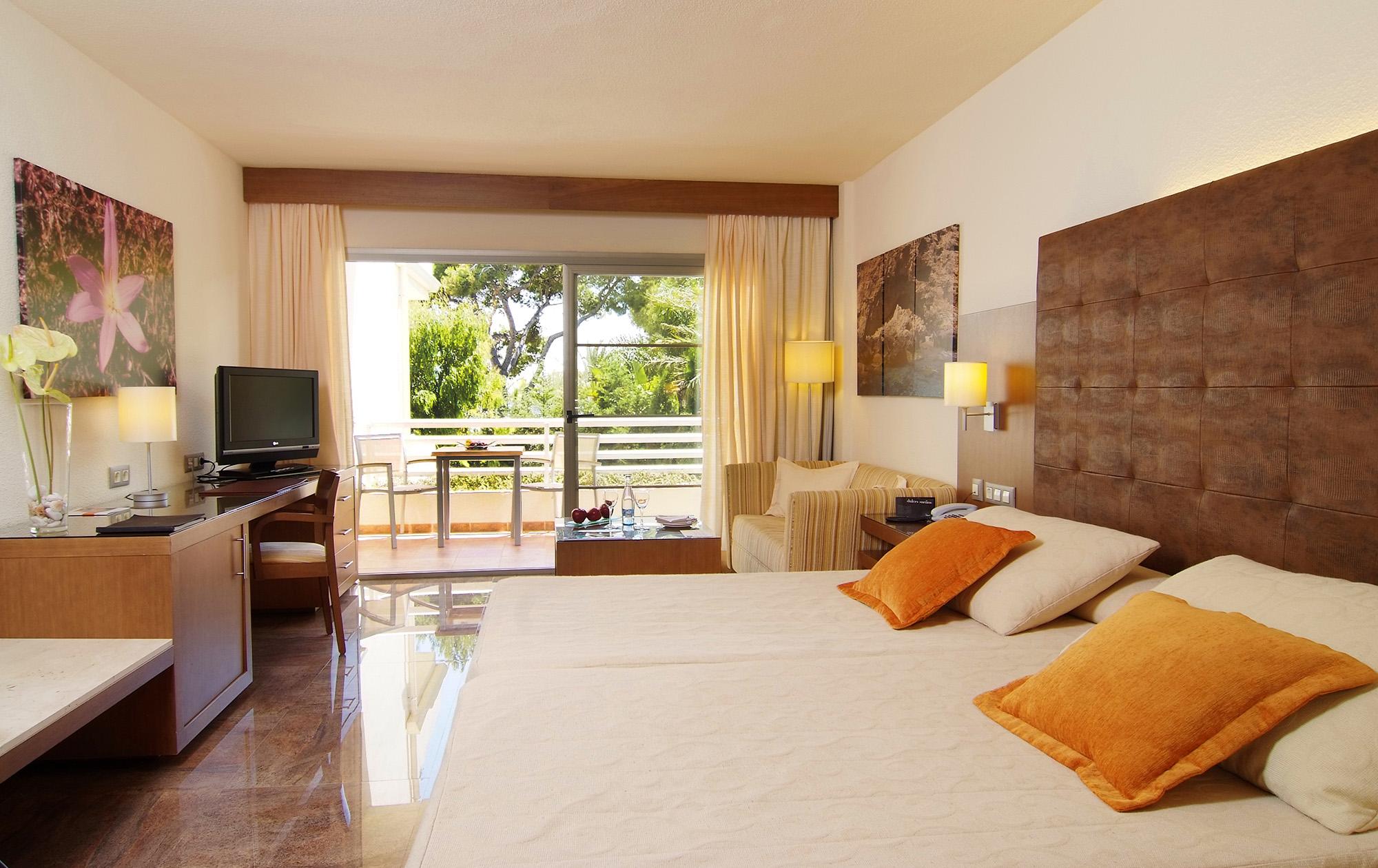Oferta Hotel Vanity Golf