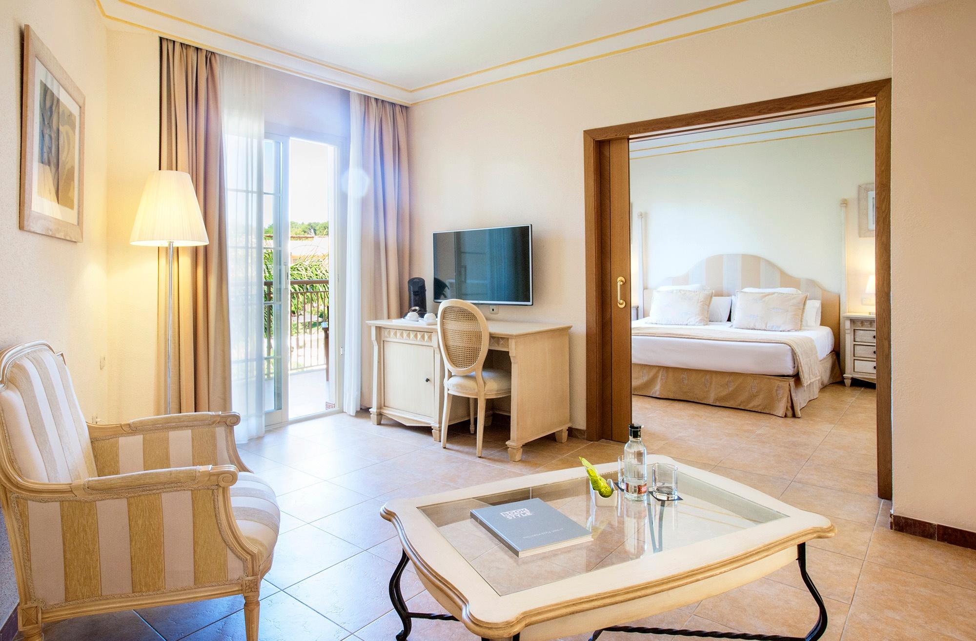 Ofertas Hotel Suite & Spa   Hotels VIVA