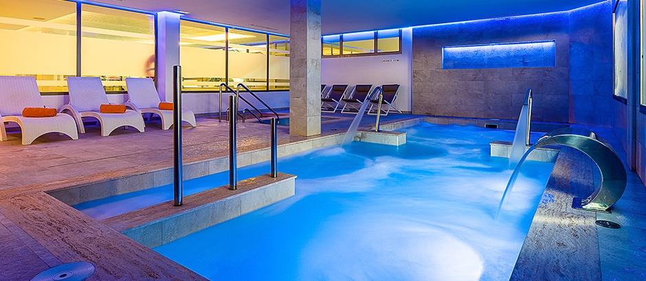 Hotel spa Mallorca