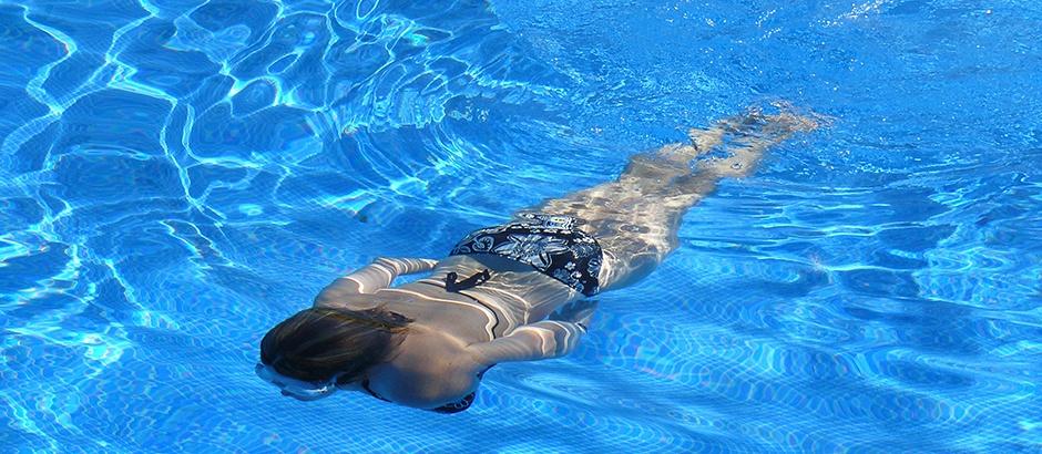 VIVA Eden Lago Swimming Pools