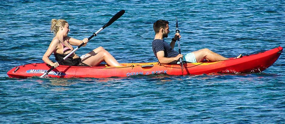 VIVA Eden Lago adventure