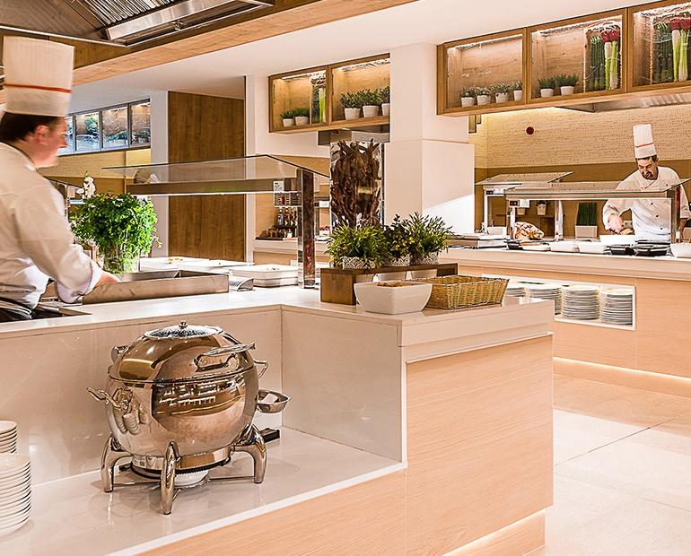 Caprice Buffet Restaurant