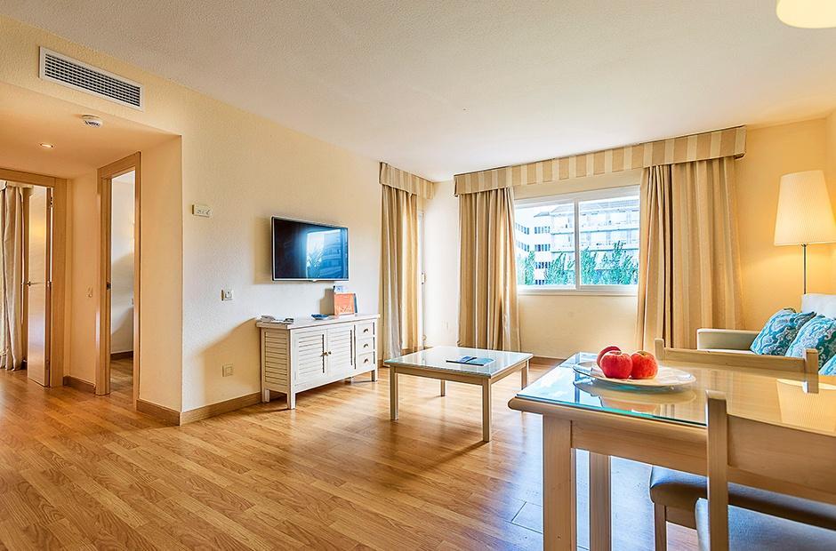 Habitaciones Premium Hotel Sunrise Mallorca