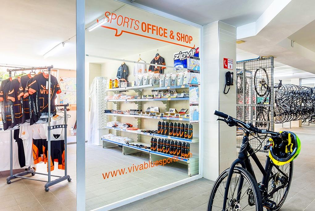 Hoteles para ciclistas en Mallorca
