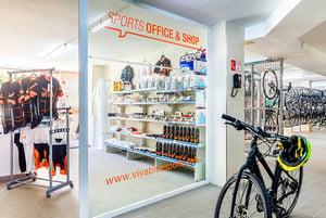 Hotels für Radfahrer auf Mallorca