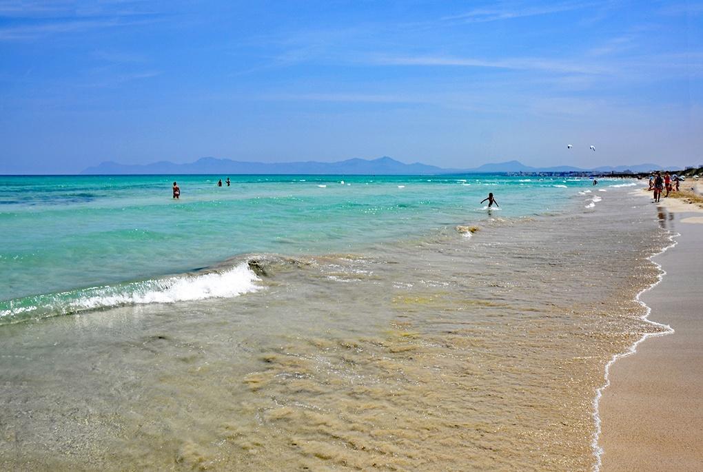 Planen Sie Ihren Urlaub in Palma de Mallorca