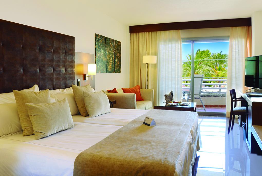 habitación Hotels VIVA