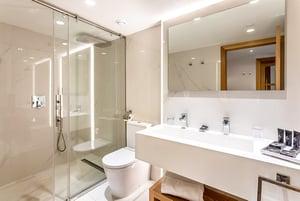 VIVA GOLF Badezimmer