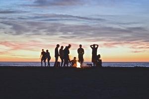 Descubre San Juan en las playas de Mallorca