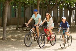 Mallorca bici