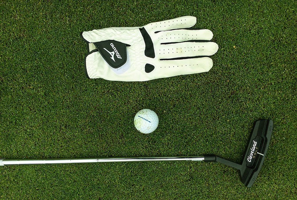 Get ready for your tee-off