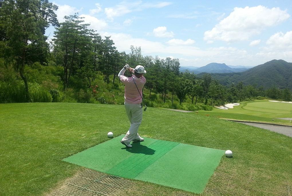 Alles, was Sie wissen sollten, bevor Sie an Ihrem ersten Golfturnier teilnehmen