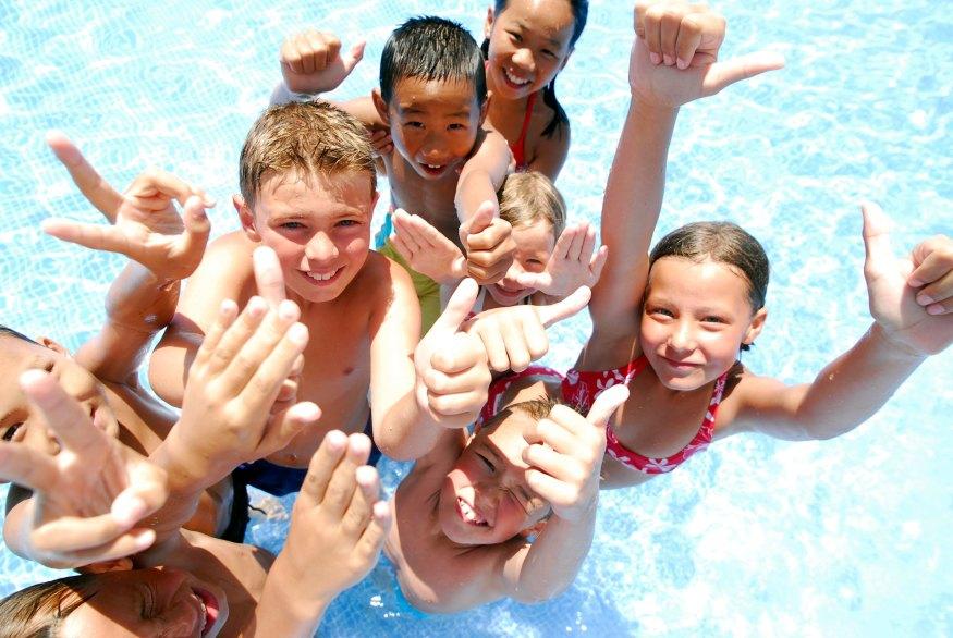 Urlaub in einem Themenhotel für Kinder: eine tolle Option