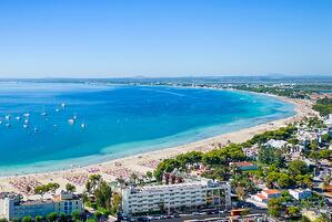 Verlieben Sie sich in Mallorca mit VIVA Hotels