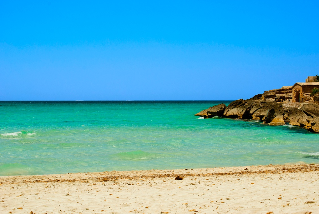 Las 5 mejores playas cerca de Palma