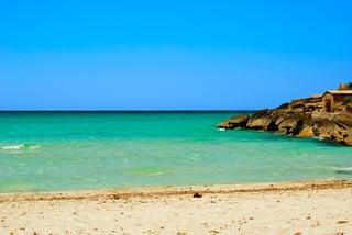 playas palma de mallorca