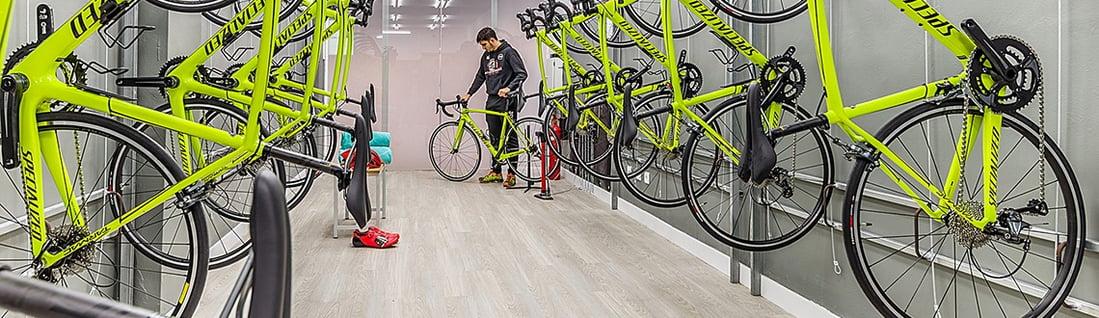 ciclismo mallorca