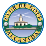 Golf Alcanada logo color without background