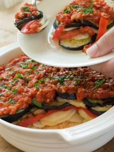 Dish of Tumbet