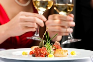Restaurantes en Cala Mesquida