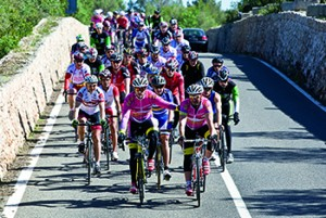 cycling hotels majorca