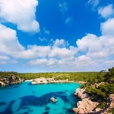 Cala Macarella Menorca