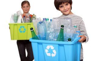Talleres de reciclaje para niños en Hotels Viva para celebrar el Día del Medio Ambiente