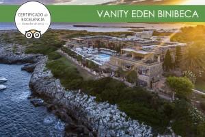 Vanity Eden Binibeca
