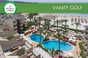 Vanity Golf