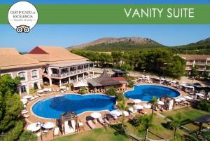 Vanity Suite & Spa