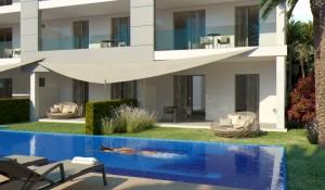 ZAFIRO_Swim-Up Pool
