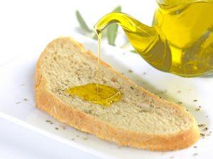 Pa amb oli para disfrutar del pan con AOVE denominación de origen de Mallorca
