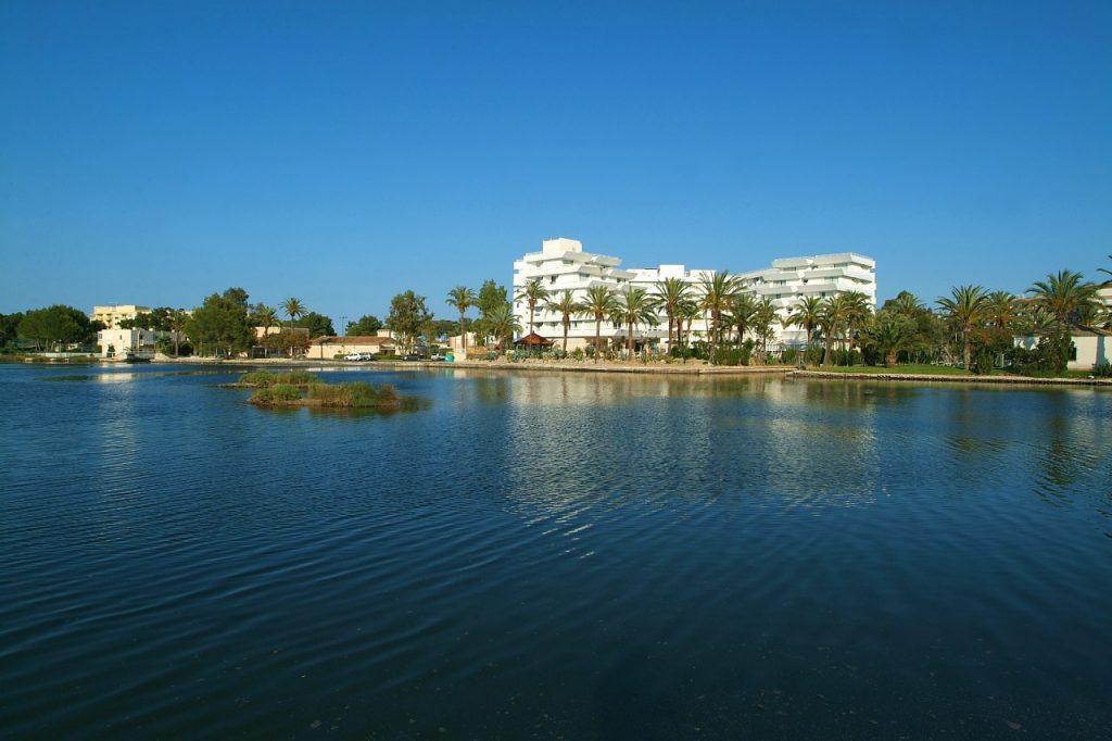 Hotel VIVA Eden Lago Alcudia