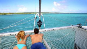 Disfruta de Mallorca visitando sus calas a bordo de un barco