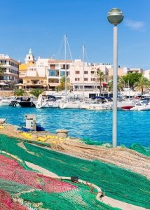 The port of Cala Ratjada will be offering a number of ways to enjoy to enjoy Mahi Mahi recipes.