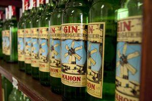 Gin mahon mallorca