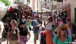 Mercado Alcudia