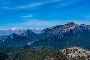 Rutas de senderismo por Mallorca hasta el Puig Tomir