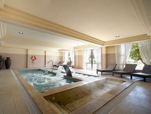 The spa and wellness centre at Hotels Viva & Vanity Hotels offer moments of rest and relaxation