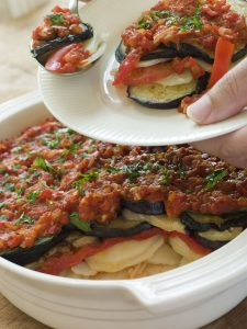 Conoce el tumbet, plato típico de Mallorca