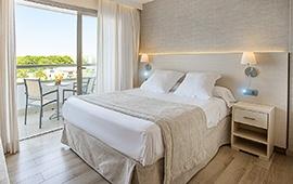 Ofertas Hotel VIVA Eden Lago