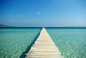 playas de alcudia