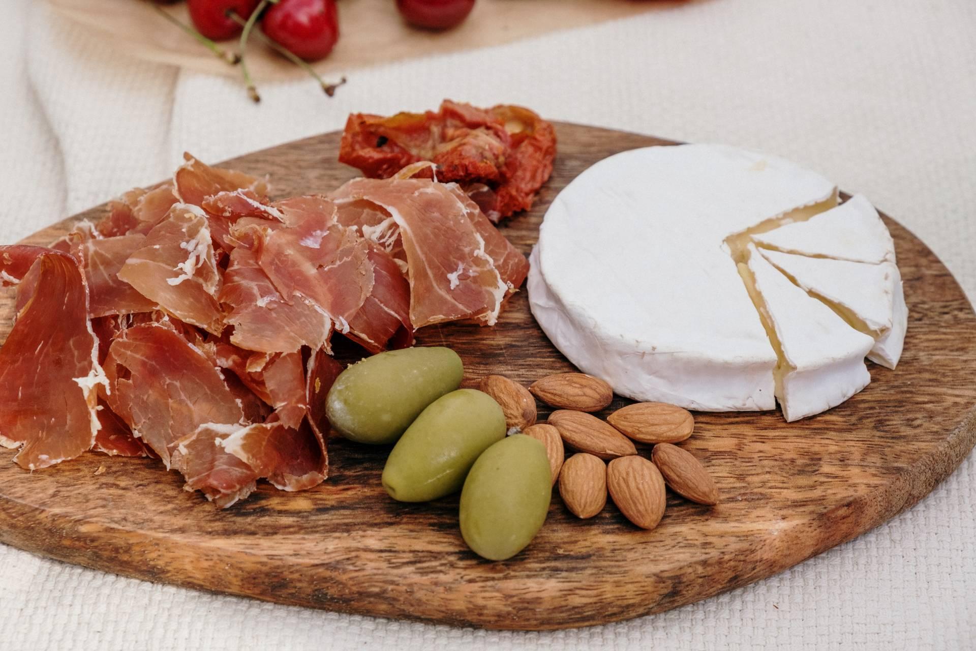 Tour gastronómico  degustaciones en Palma de Mallorca