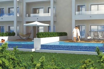 Hoteles con piscina privada