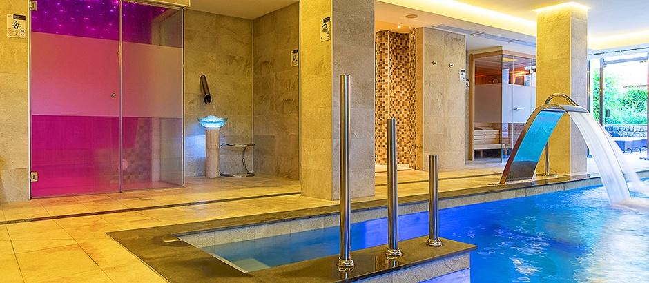 Hoteles con spa en Mallorca